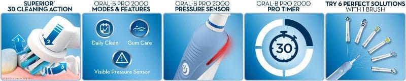Oral-B-PRO-2000-features